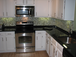 remodeling general contractor cary